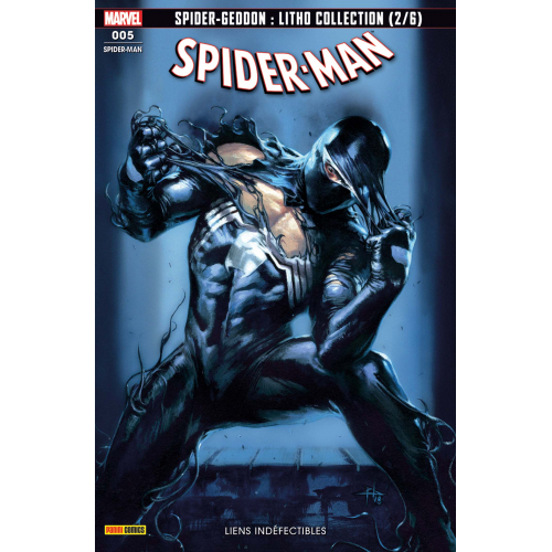SPIDER-MAN 5 FRESH START (VF)