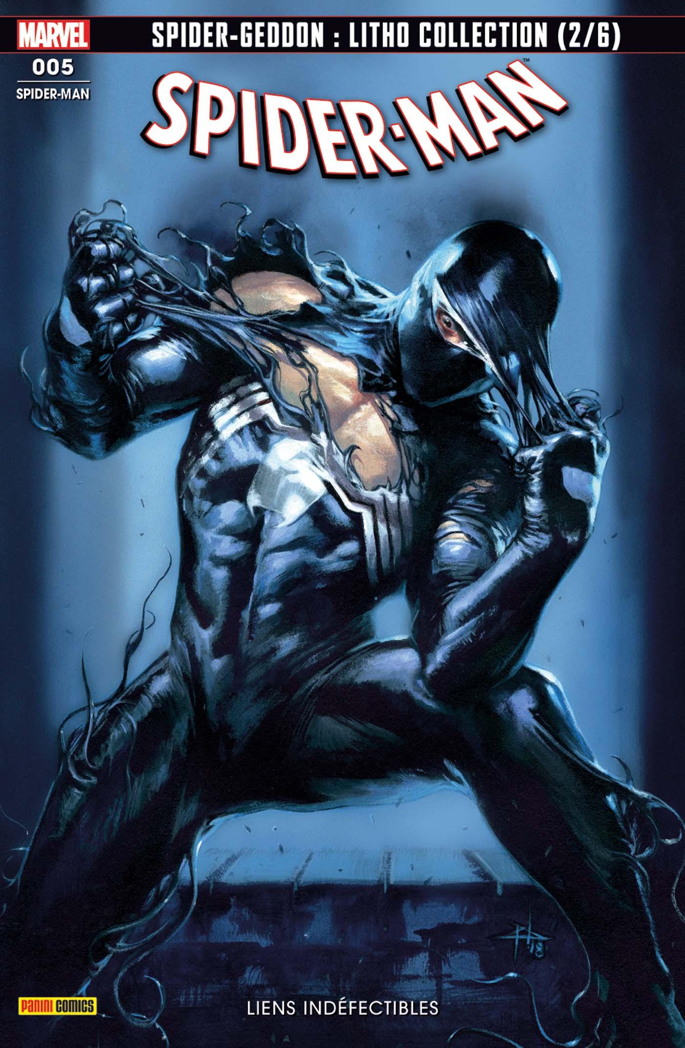 SPIDER-MAN n°5 (VF)