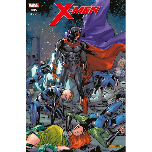 X-Men 5 FRESH START (VF)
