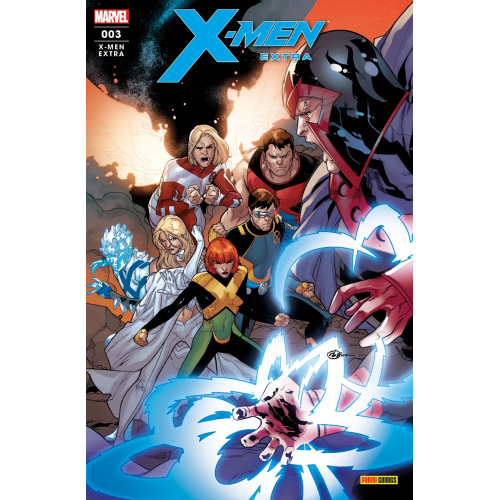 X-Men Extra 3 FRESH START (VF)