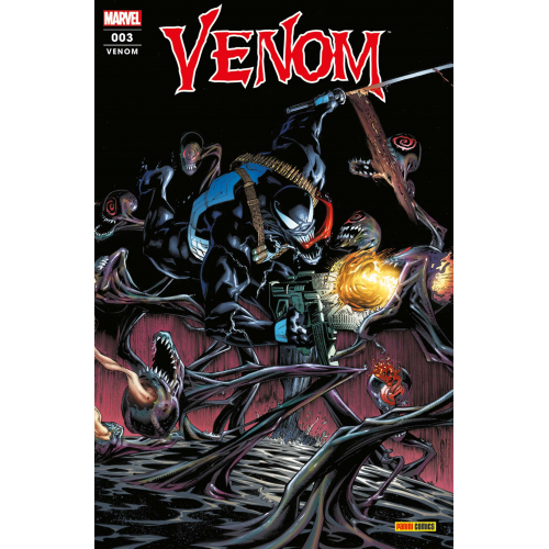 Venom 3 FRESH START (VF)