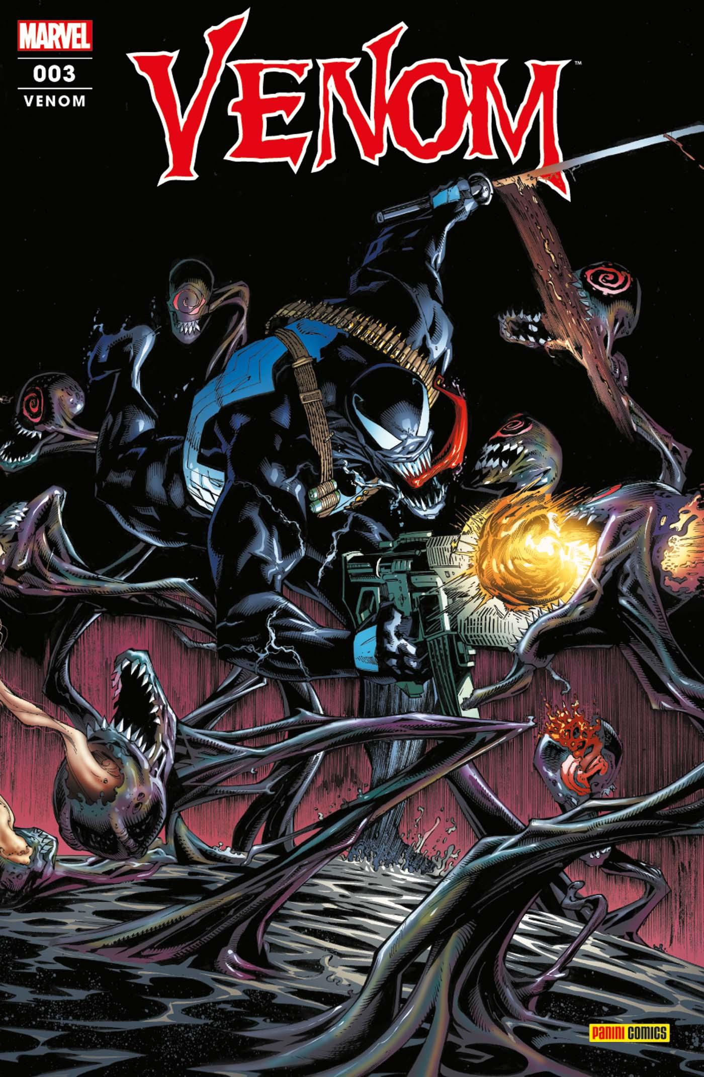 Venom n°3 (VF)