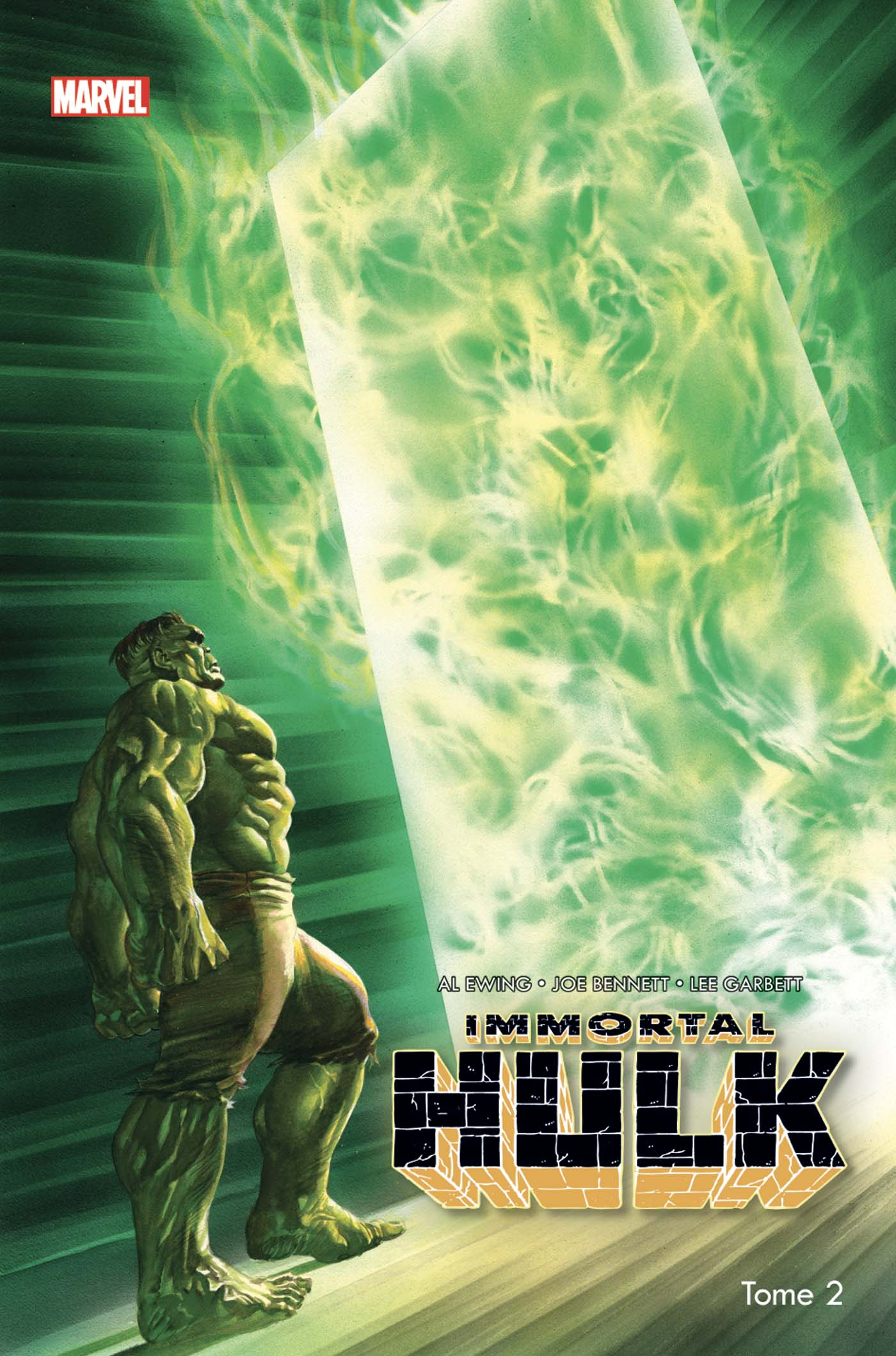 IMMORTAL HULK TOME 2 (VF)