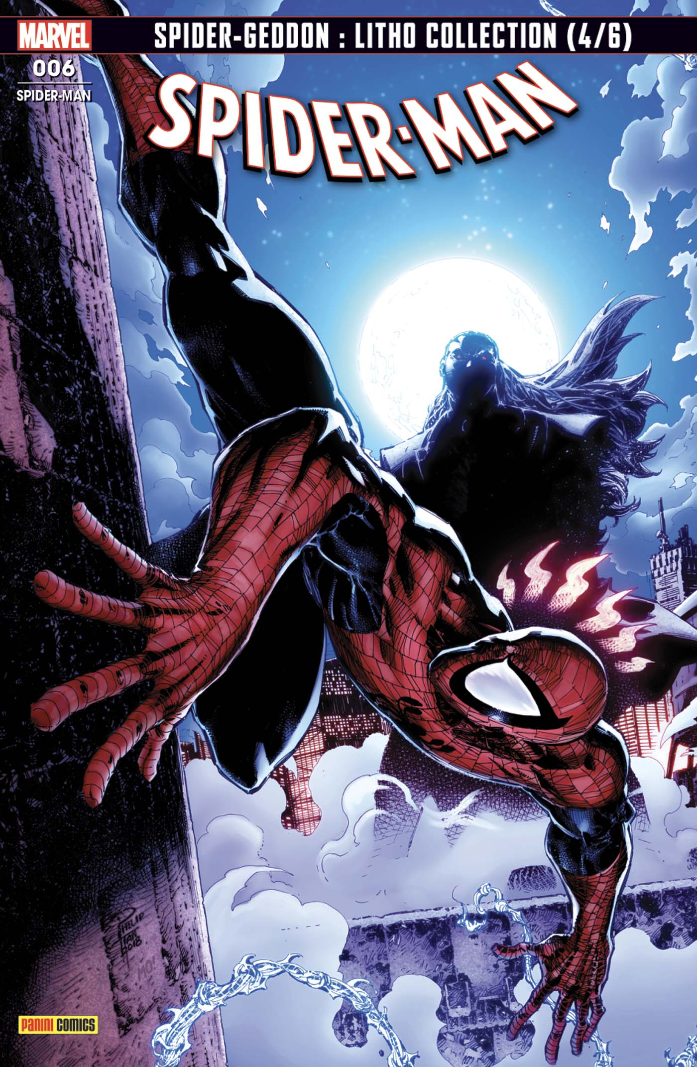 SPIDER-MAN 6 FRESH START (VF)