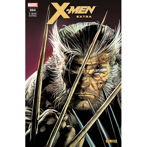 X-MEN EXTRA 4 FRESH START (VF)