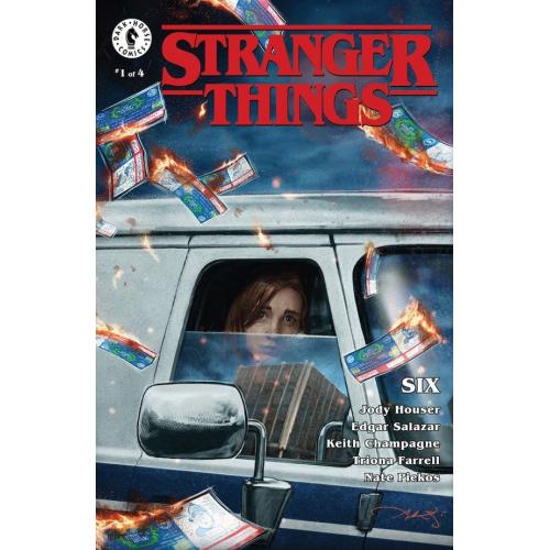 STRANGER THINGS SIX 1 CVR A BRICLOT (VO)