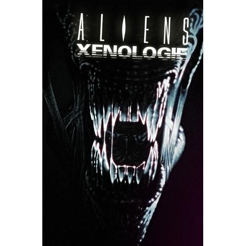 Aliens : Xenologie I - Édition DRY RETROWAVE - Tirage limité 500 ex (VF) occasion