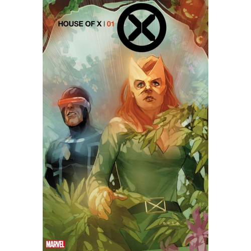 HOUSE OF X 1 (VO) Phil Noto Variant (1:25)