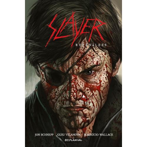 Slayer – Repentless (VF)