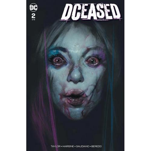 DCEASED 2 (VO)