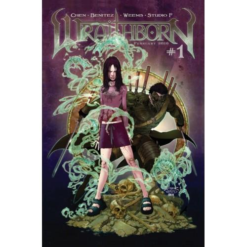 Wraithborn Redux 1 (V0)