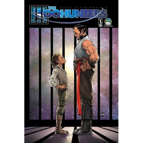 The Zoohunters 1 (VO)