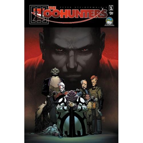 The Zoohunters 3 (VO) signé par Steigerwald