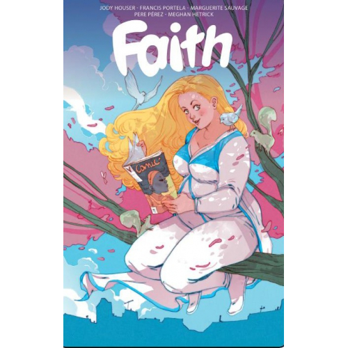 Faith Intégrale (VF)