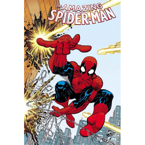 AMAZING SPIDER-MAN : GOING BIG 1 (VO) ERIK LARSEN
