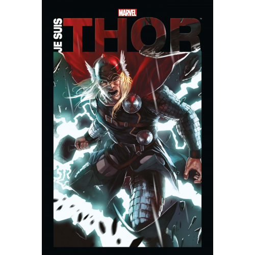 Je suis Thor (VF) occasion