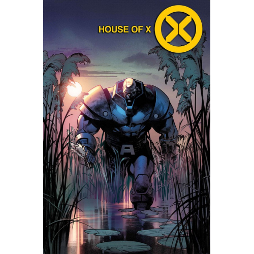 HOUSE OF X 5 (OF 6) (VO)