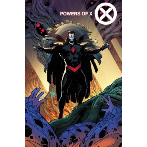POWERS OF X 5 (OF 6) (VO)