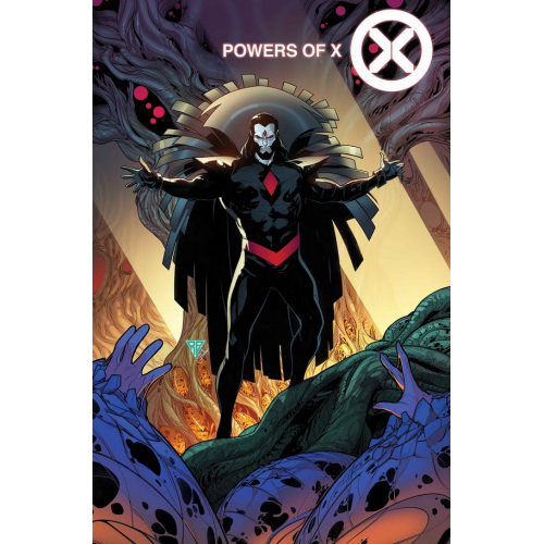 POWERS OF X 5 (OF 6) (VO)
