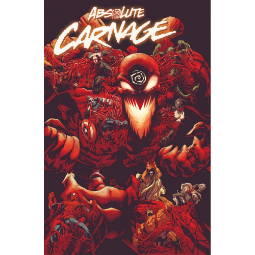 ABSOLUTE CARNAGE 3 (OF 4) (VO)