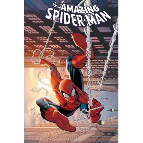 AMAZING SPIDER-MAN 29 (VO)