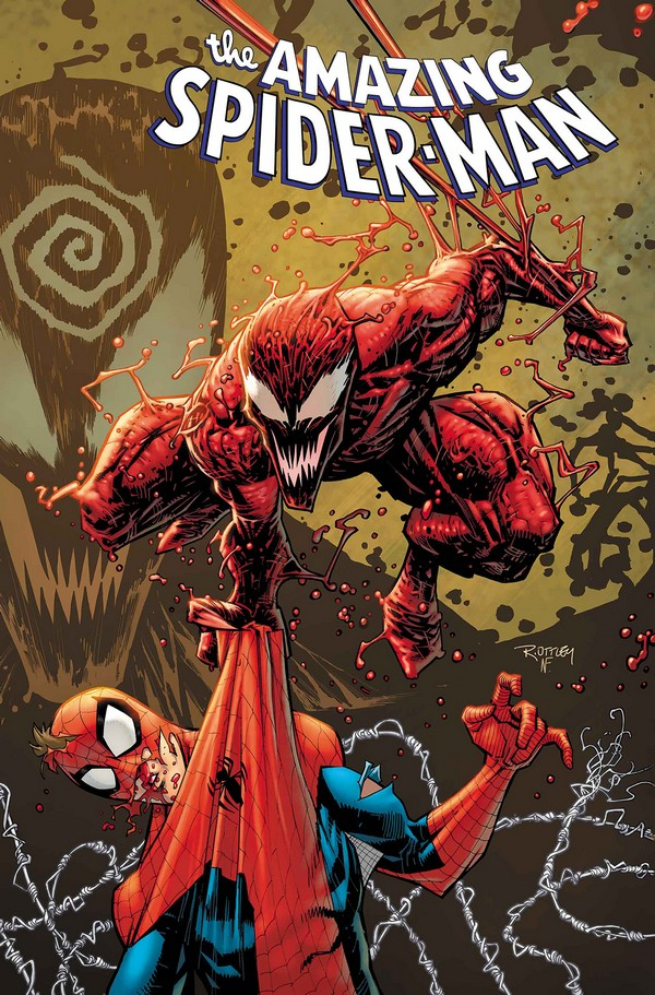 AMAZING SPIDER-MAN 30 (VO)