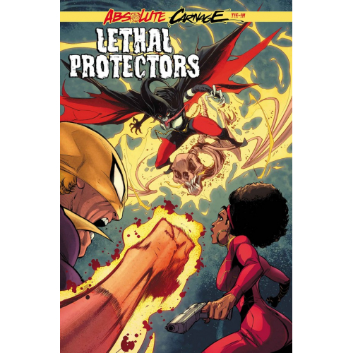 ABSOLUTE CARNAGE LETHAL PROTECTORS 2 (OF 3) (VO)
