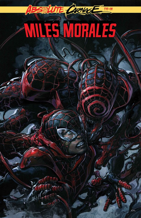 ABSOLUTE CARNAGE MILES MORALES 2 (OF 3) (VO)