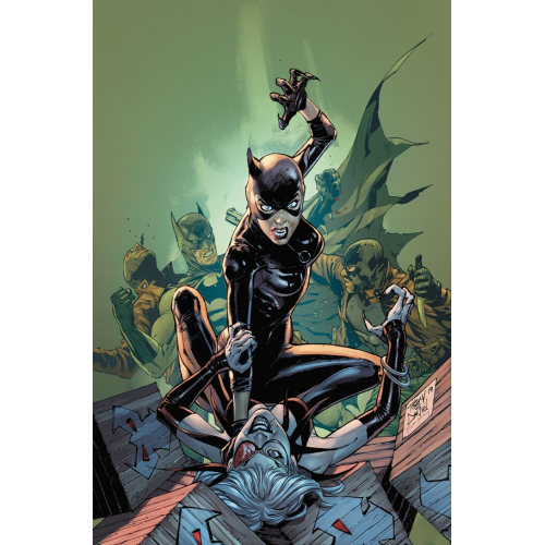 Batman 79 (VO)