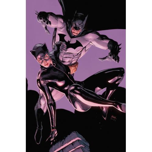 Batman 79 Variant Edition (VO)