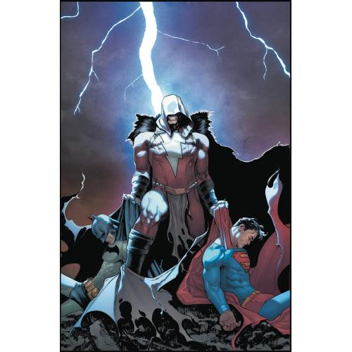 BATMAN/SUPERMAN 2 (VO)
