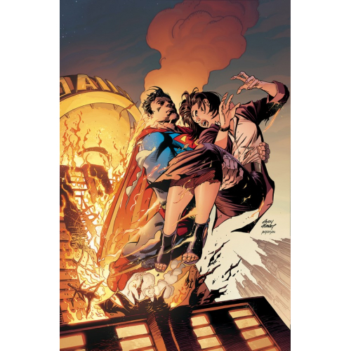 SUPERMAN UP IN THE SKY 3 (VO)