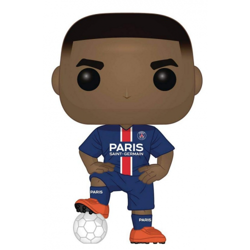 Funko Pop Football Vinyl Figure Kylian Mbappé