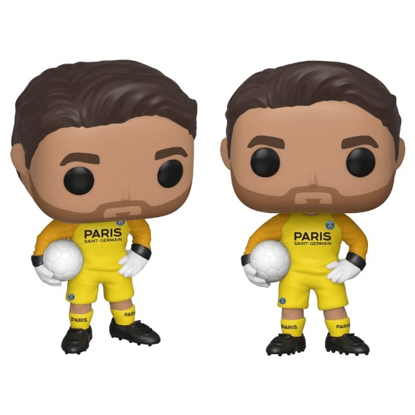 Funko Pop Football Vinyl Figure Gianluigi Buffon