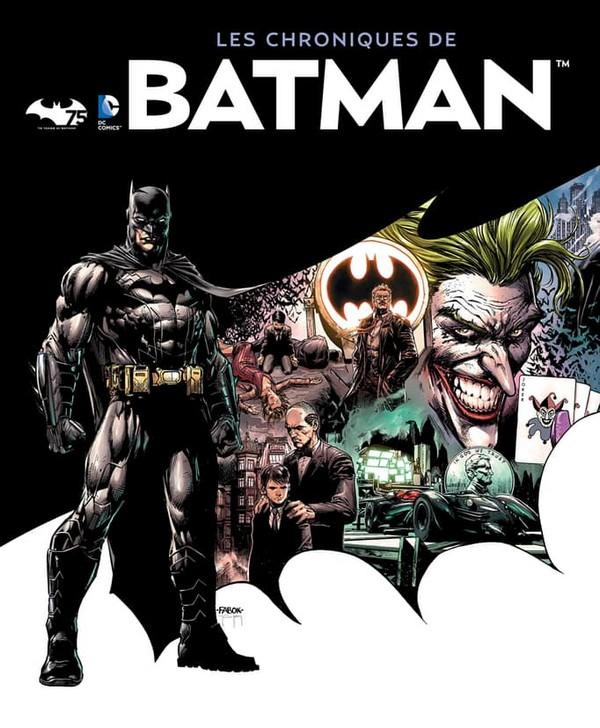 Les Chroniques de Batman (VF)