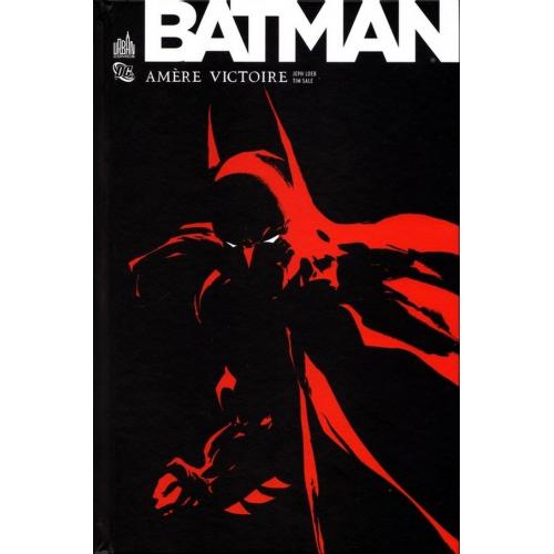 Batman Amère victoire (VF) occasion