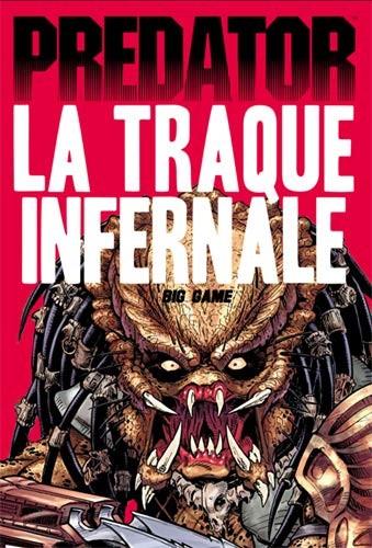 Predator : la Traque Infernale (VF)