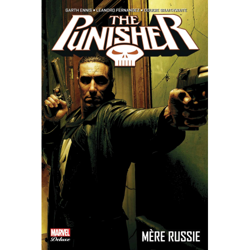 Punisher Deluxe TOME 5 (VF) occasion