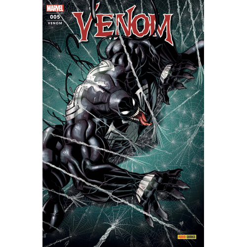 VENOM 5 FRESH START (VF)