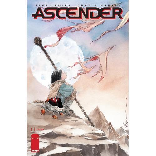 Ascender Tome 1 (VF)