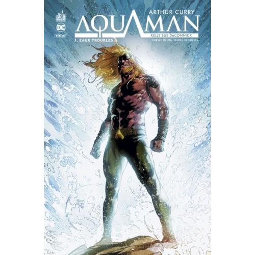 Arthur Curry : Aquaman Tome 1 (VF)