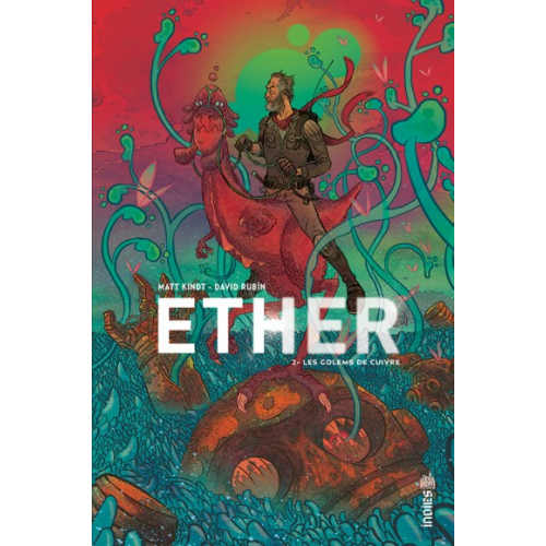 Ether Tome 2 (VF)