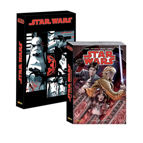 ABSOLUTE STAR WARS Tome 2 (VF)