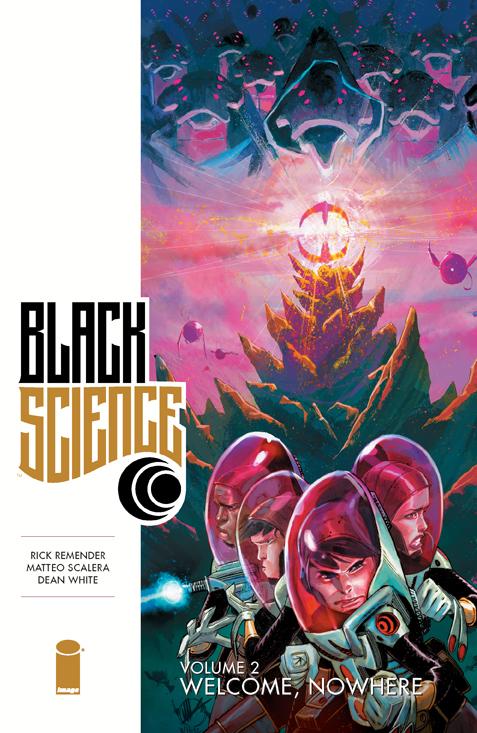 Black Science Tome 2 (VO) Occasion
