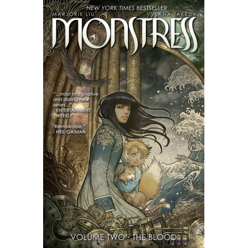 MONSTRESS TP VOL 02 (VO) Occasion