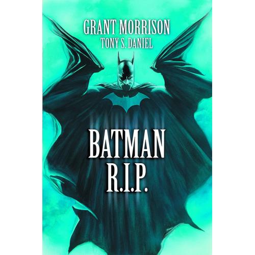 BATMAN RIP TP (VO) occasion