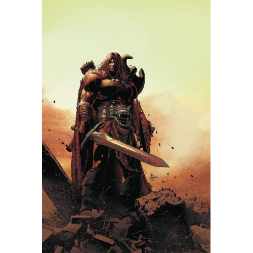 Berserker Unbound 2 (of 4) (VO)