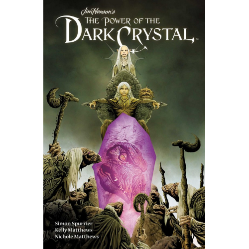 Dark Crystal - Tome 1 (VF)