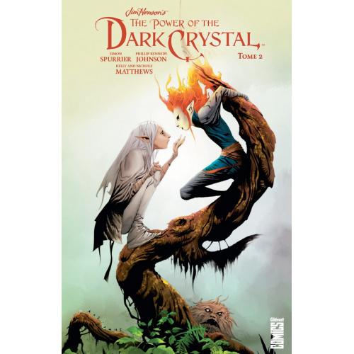 Dark Crystal - Tome 2 (VF)