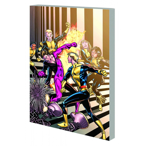 NEW MUTANTS CLASSIC TP VOL 06 (VO) occasion